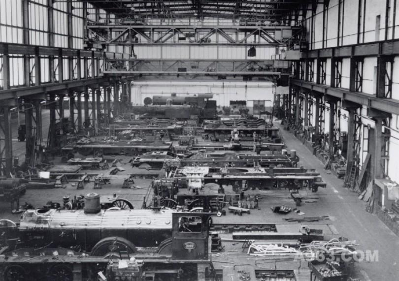 Historical Image Train workshop