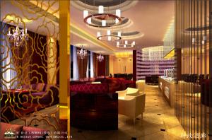 熙春国际大酒店-香港JR设计