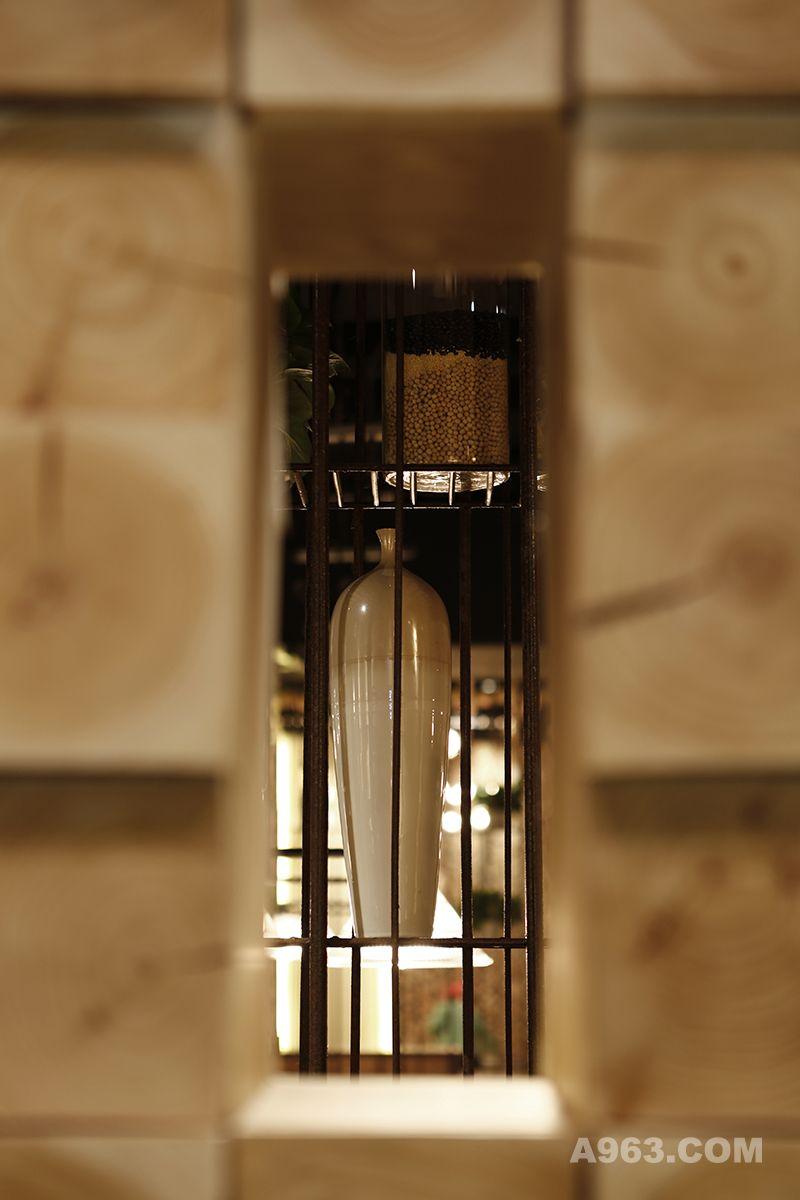 古稻林能量餐厅