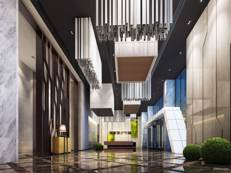 重庆精品酒店设计