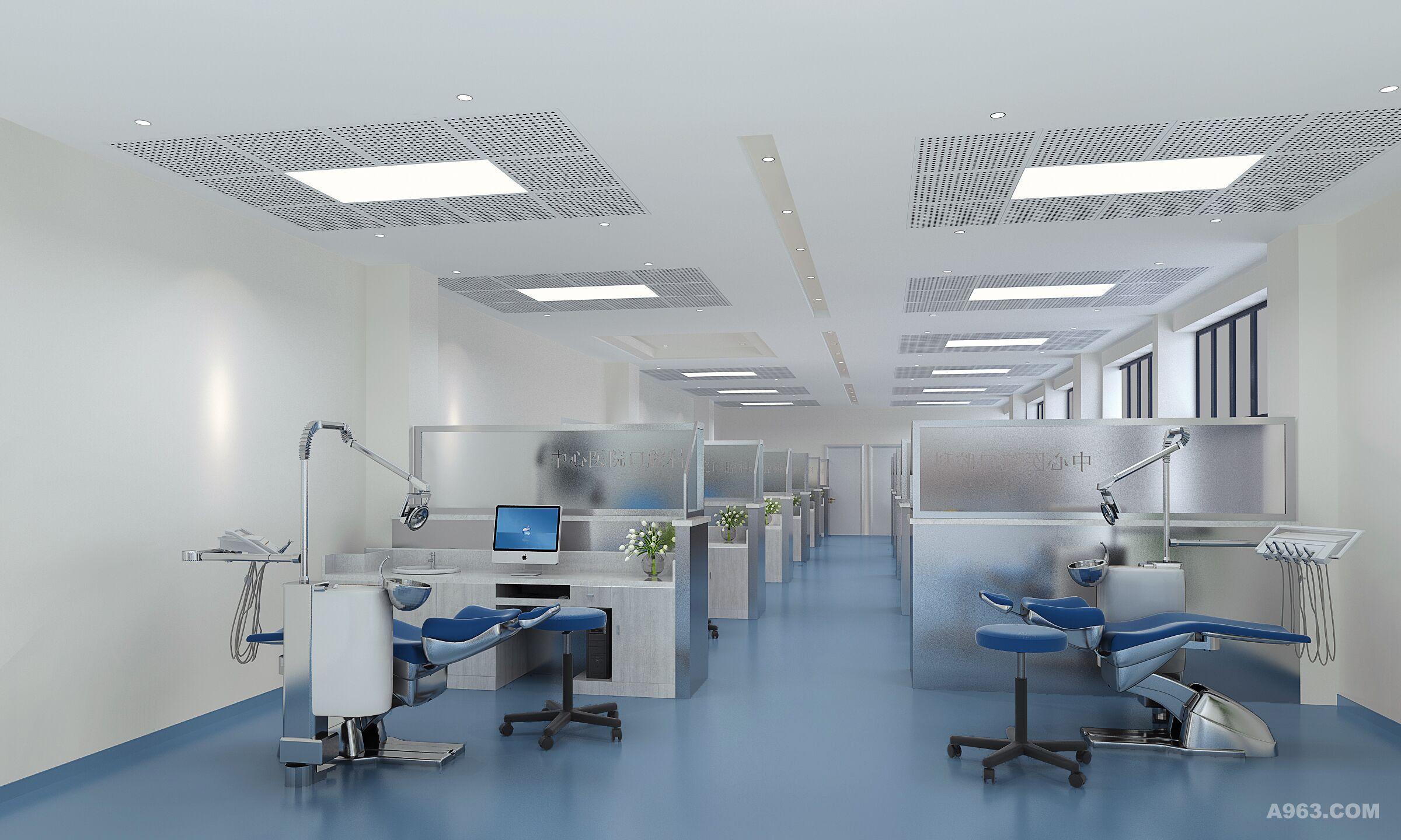 牙科医院_再上海十七医院看口腔科还需要预约吗?