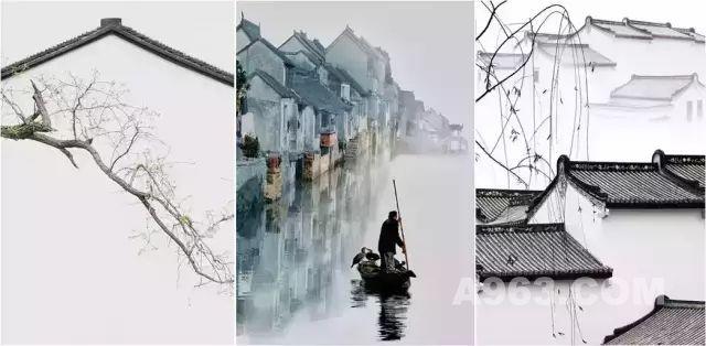 正在消失的中国古建筑,美得惊心动魄!
