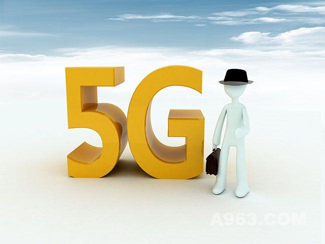 5G技术的现状