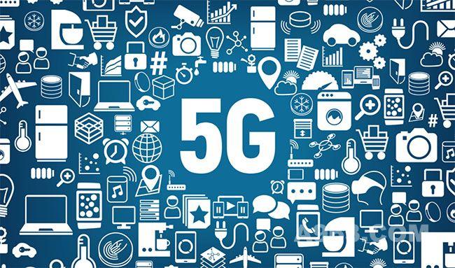 5G技术的影响