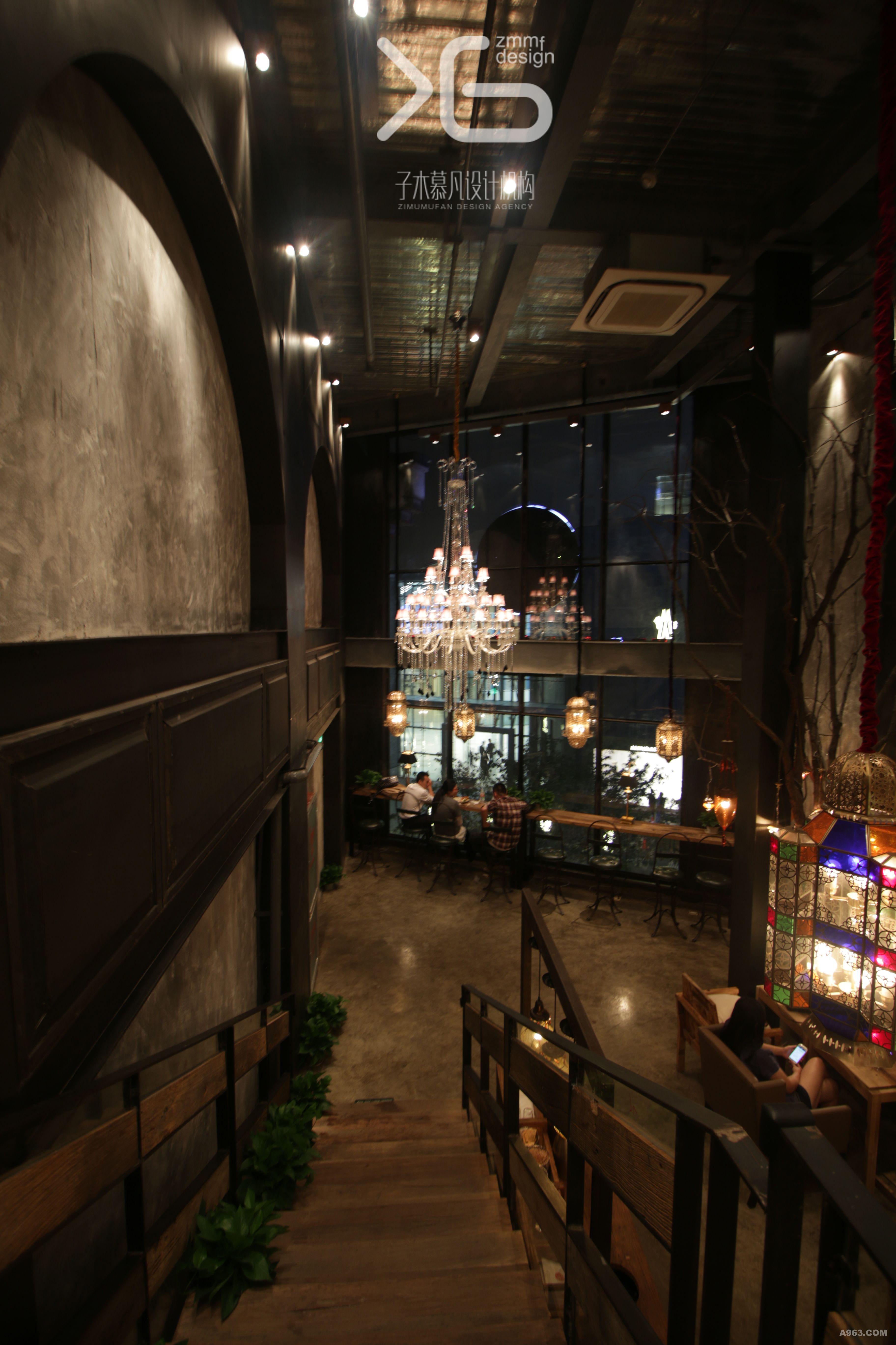 漫咖啡杭州湖滨银泰店