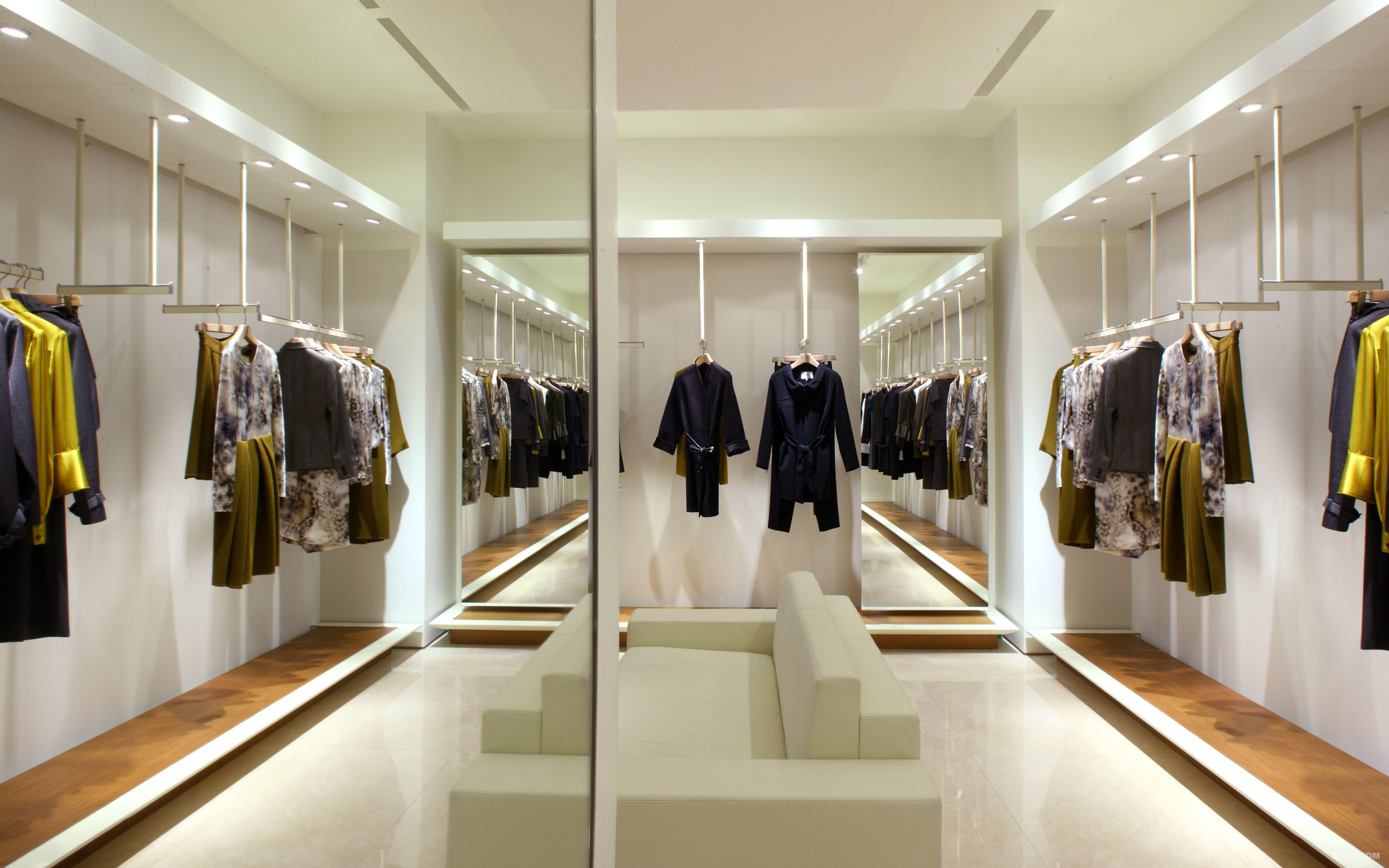 意大利奢侈品牌GIADA旗舰店