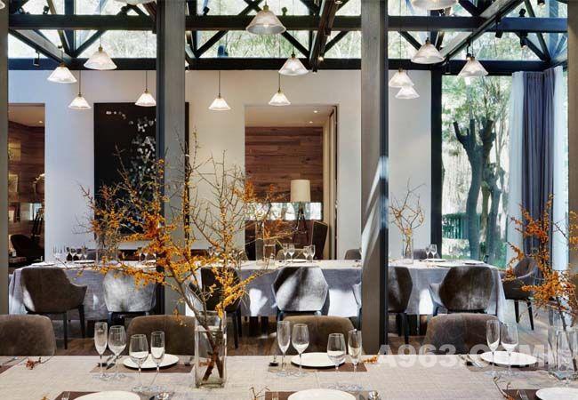 2016世界室内建筑奖候选名单公布