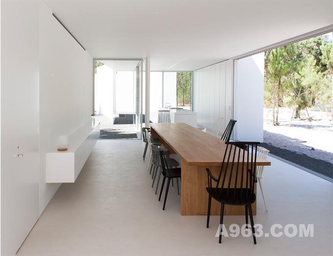 要求完美案例圆形的独特庭院_精品住宅-A963中心景观设计拥有图片