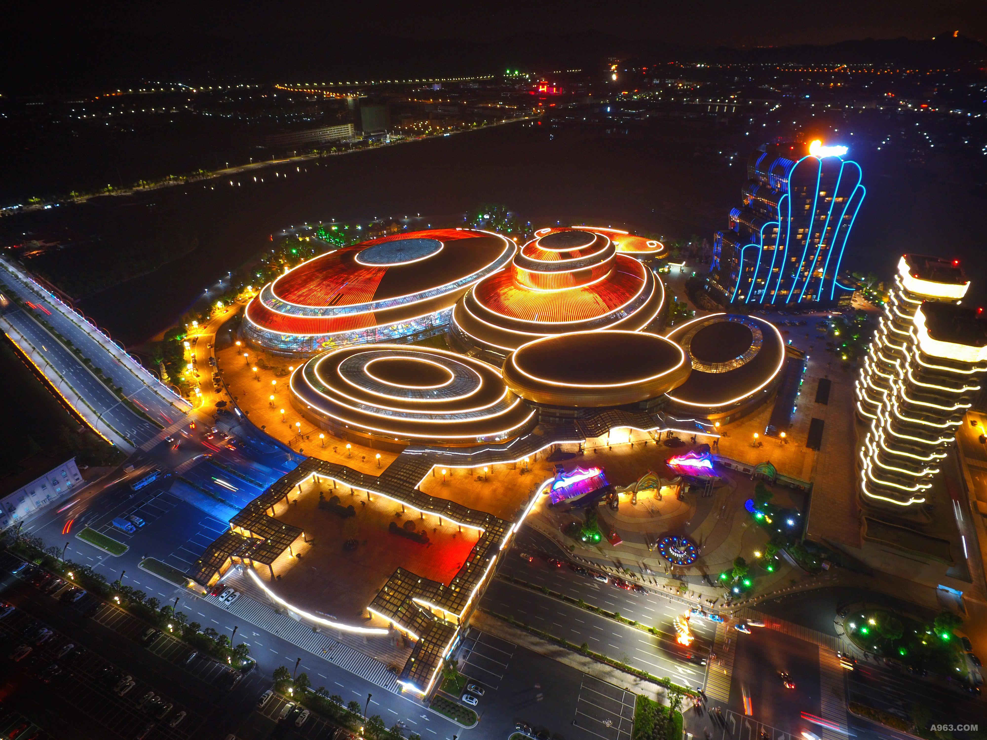 绍兴东方山水乐园