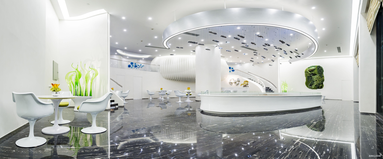 时代广场商办展示中心