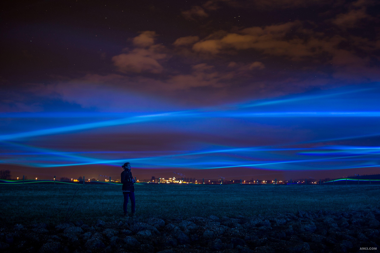 Waterlicht》--2016艾特奖之最佳光环境设计奖广告设计教学v环境图片