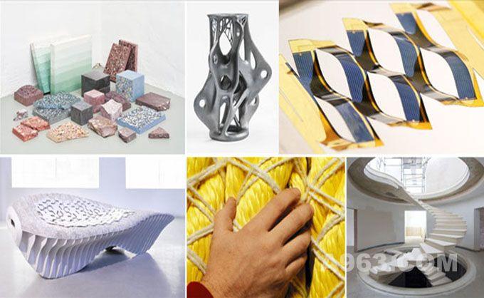 建筑师需要了解的16种建筑材料