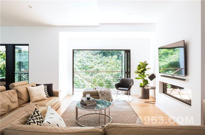 宁静致远,环境精品中的菱形时尚_案例丛林-A9怎么绘制住宅格图片