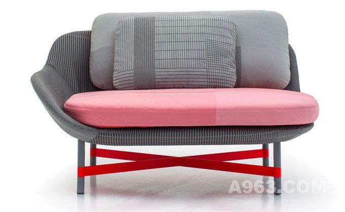 完美的平衡,ottoman定制沙发床