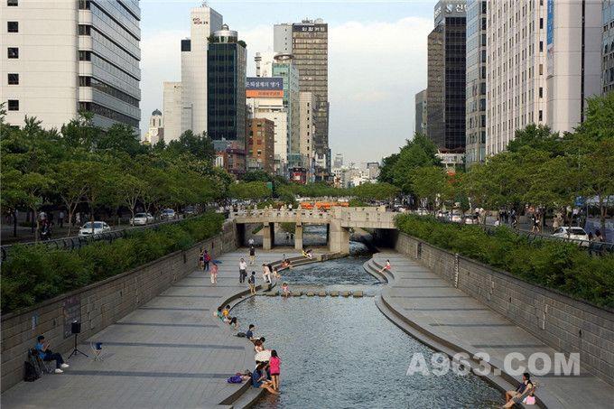 激活城市公共空间的三个关键因素