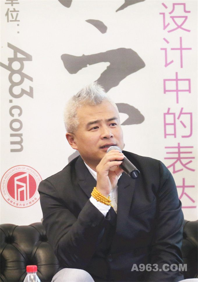 刘波室内设计有限公司创始人 刘波