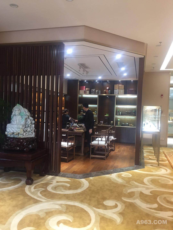 福道酒酒业专卖店