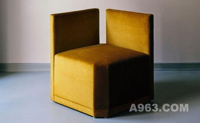 配色优雅,设计独到的家具系列