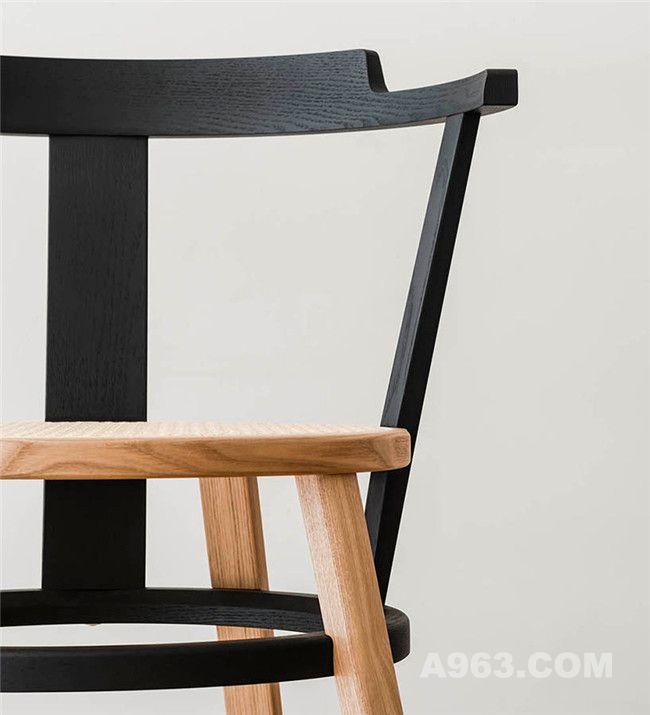 椅子木工细节