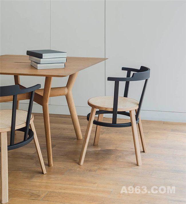 """""""offset""""适用于各种风格的室内空间"""