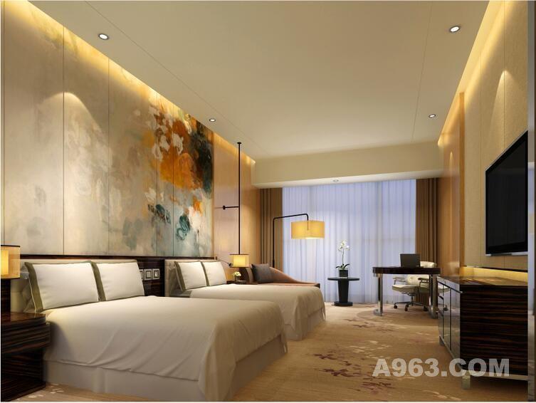河南四星级酒店