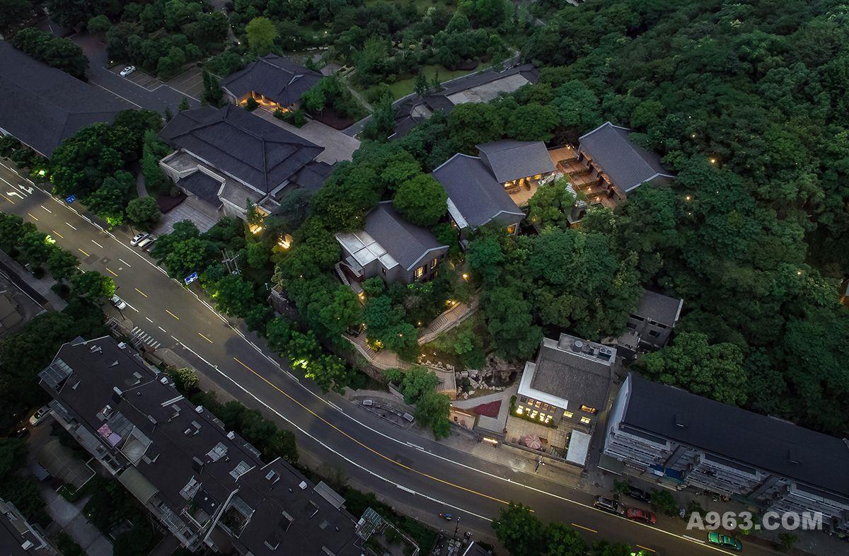 Mylines情诗酒店