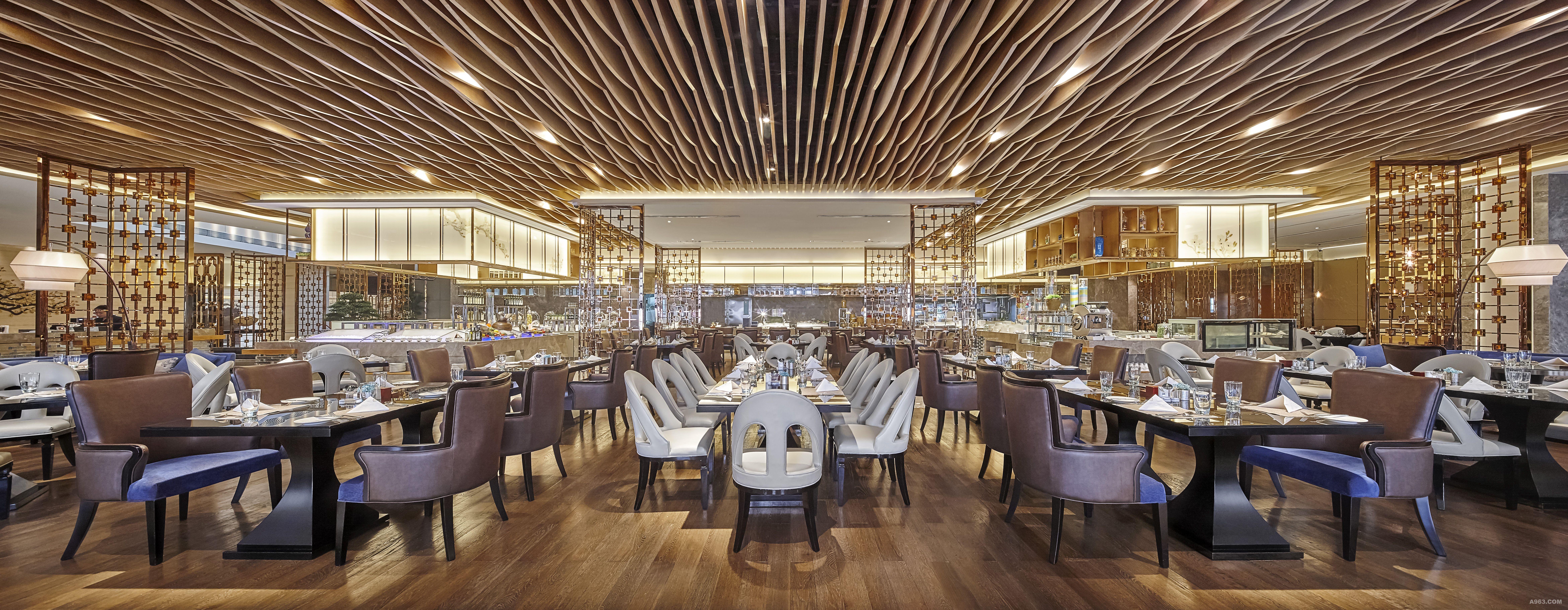東莞康帝國際酒店西餐廳
