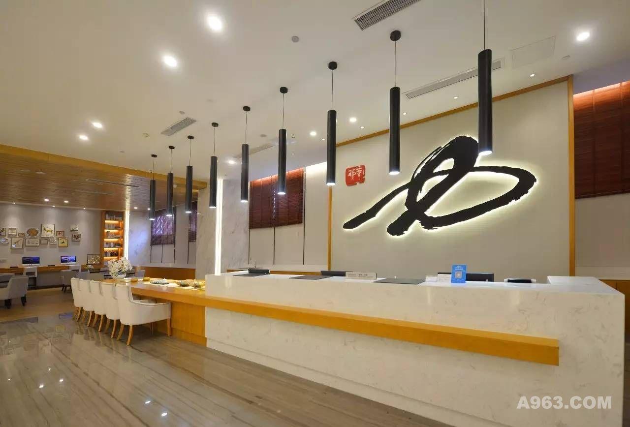 """【钧石设计】营造""""家""""的公寓新概念——泰州瑞贝庭公寓酒店"""