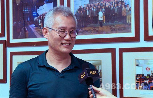 专访:艾特奖提名奖获得者、澳大利亚著名华人建筑师龚耕