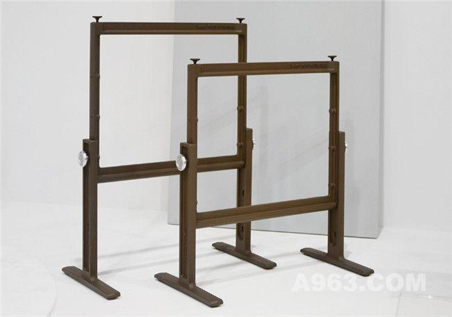 结构稳固,不惧强压的铸铁家具