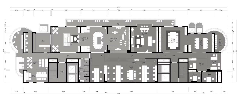 第三小镇设计事务所新办公室(梦想·乌托邦)