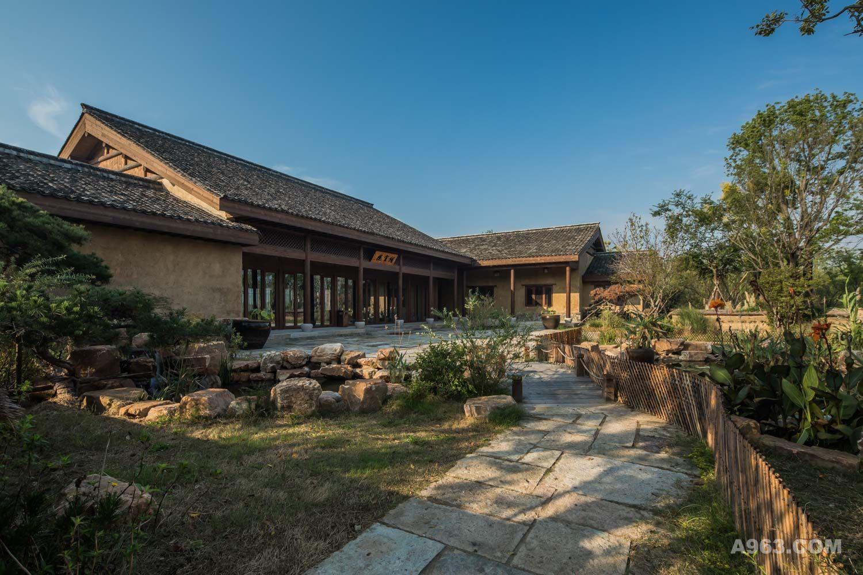 杭州湾湿地公园铂瑞酒店