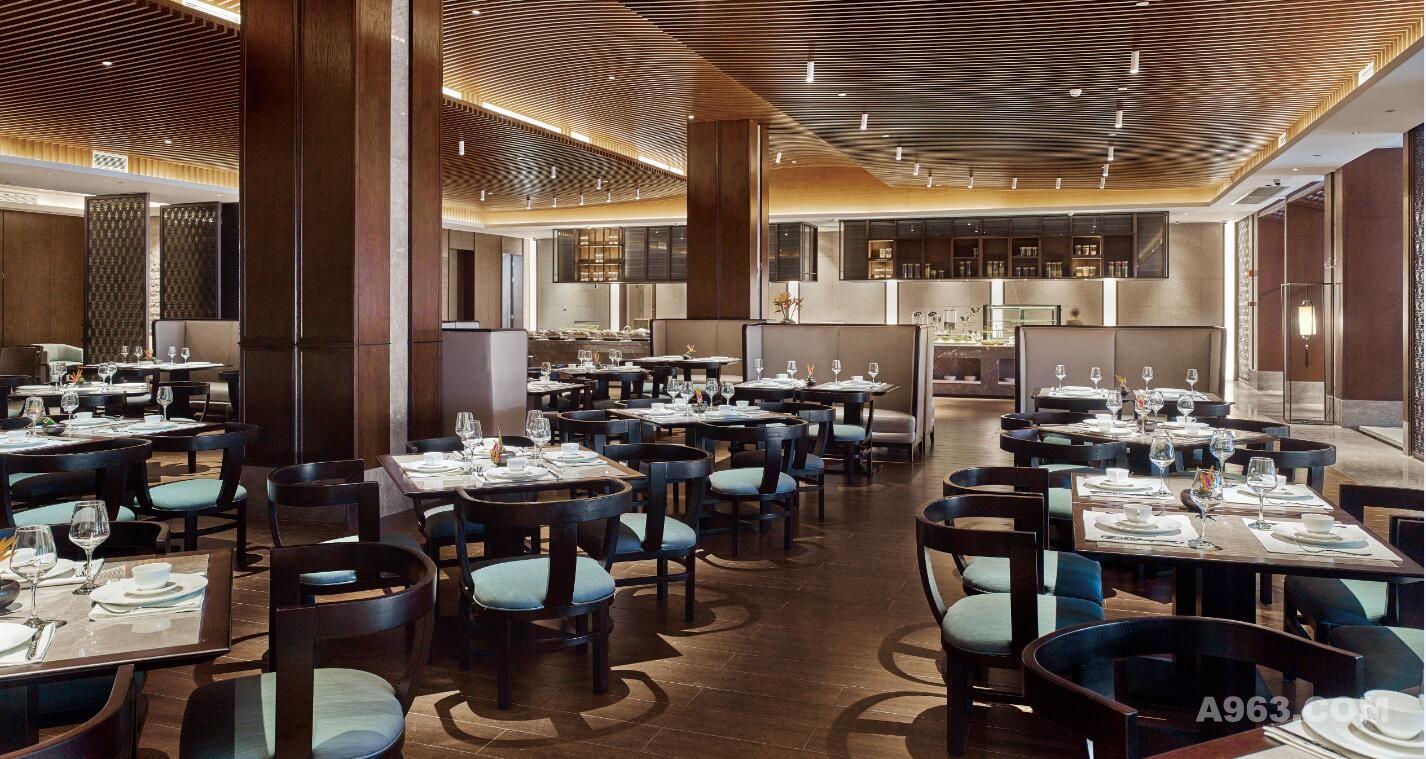 康美普宁酒店设计