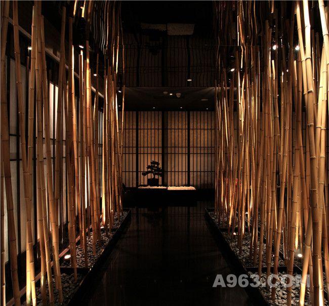 《大江户餐厅》