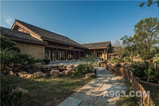 《杭州湾湿地公园铂瑞酒店》