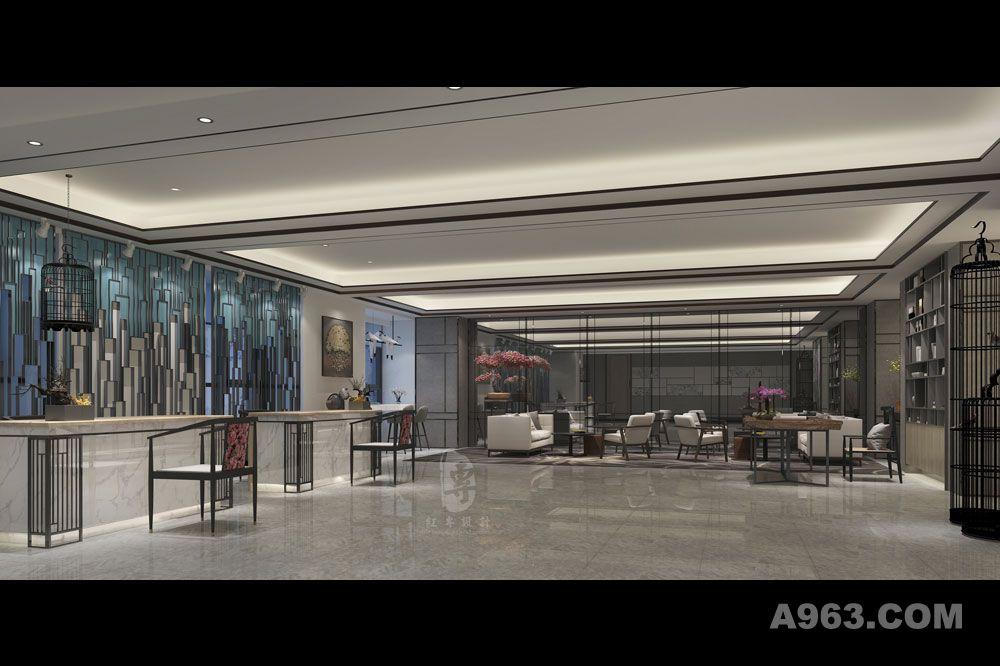 万达(郫县)H和枫酒店——红专设计