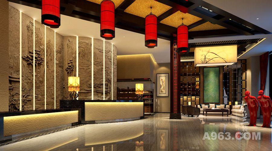 泸州专业度假酒店装修公司