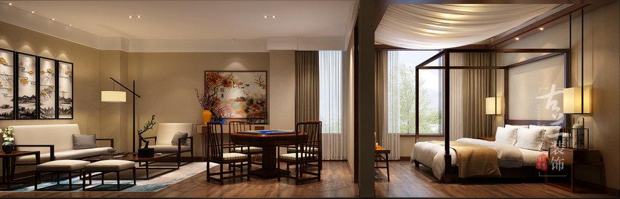 文山特色商务酒店设计公司