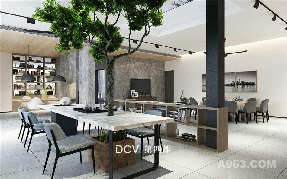 西安DCV第四维设计出品|湖南长沙一处让你静下心来享受生活的住所