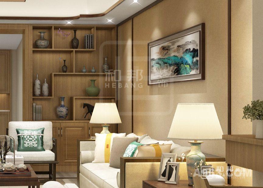 整个空间,设计的是对居家关系的一种表达。空间里有生活,有故事,有温情。主张情商生活美学设计理念的和邦,提起对居家的理解,总是有着与生俱来的敏锐与执着。
