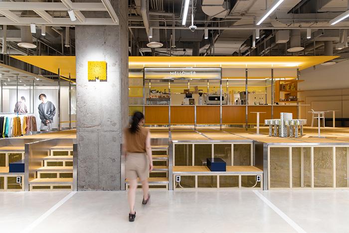 咖啡店装修设计,打造一个新鲜有活力的空间!