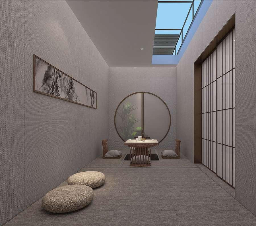 青岛别墅设计师