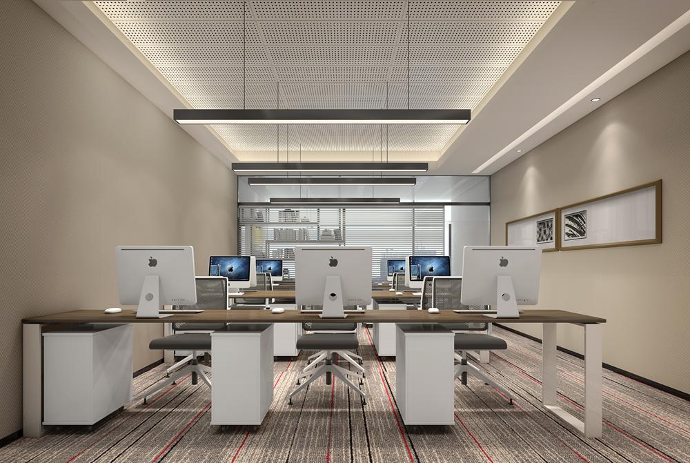 办公室的空间布局十分严谨,因为可以最大的限度的利用空间,同时设计师希望能够容纳不同需求的工作者,就有如深圳这座海港城市海纳百川般地具有包容性,使这个创新的办公场域能够承袭此地的文化风情,并融合自然生态予人的舒适氛围,创造出如艺术旅店一般令人放松的办公空间