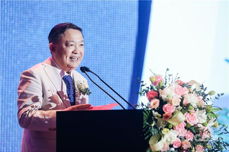 韩望喜:艾特奖助力深圳打造全球创新创意之都