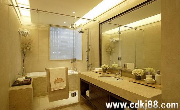 深圳别墅设计 80平方别墅样板房设计 设计师何锐文集