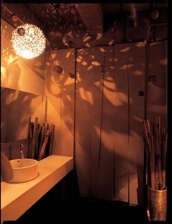 室内设计文化节光与空间最佳表现奖