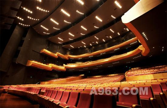 保利剧院(梁晖)-文教/a金奖/金奖类设计交通_中生活中的包装设计图片