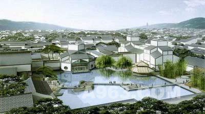 当代建筑奇迹故事:贝聿铭与苏州新博物馆 - 798DIY - 798 DIY 陶瓷家饰
