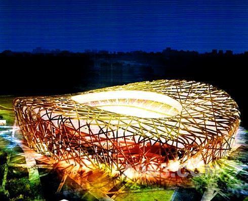 当代建筑奇迹故事:瑞士设计师与鸟巢体育场 - 798DIY - 798 DIY 陶瓷家饰