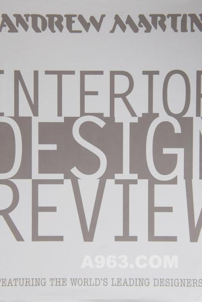 戴勇室內設計躋身國際大獎
